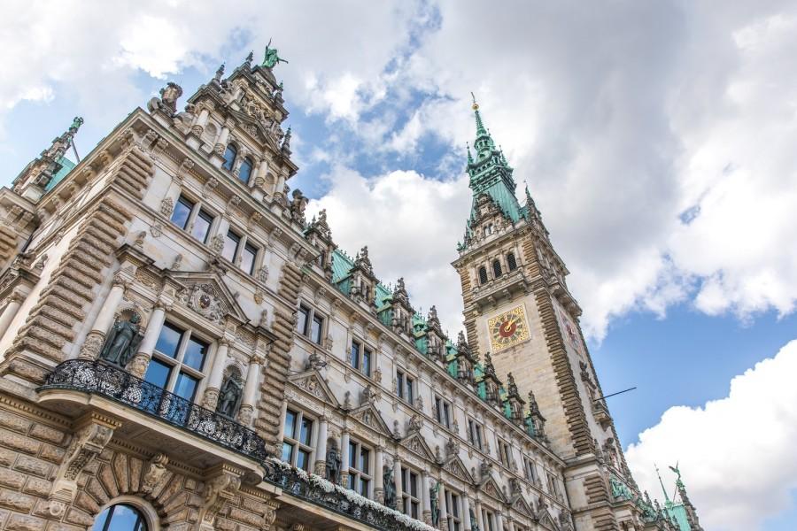 Hanseatische Geschäftskultur